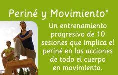 Presentacion Périné y movimiento
